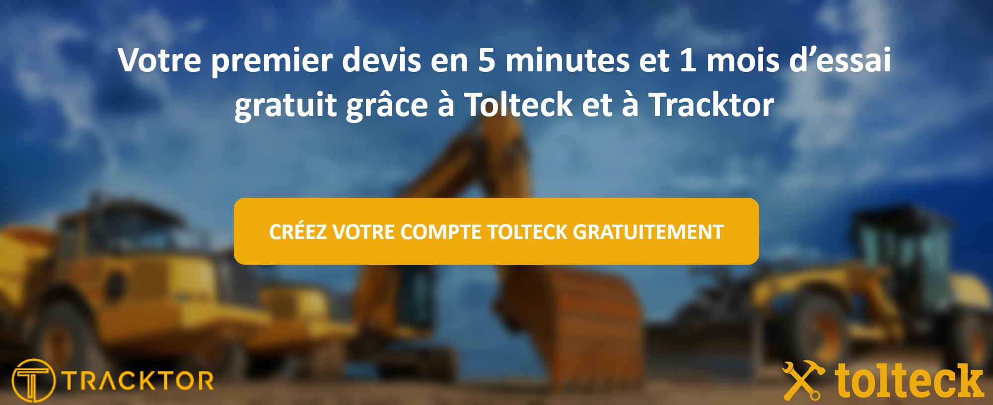 Tracktor Tolteck