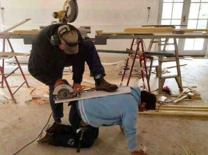 Limiter les accidents du travail