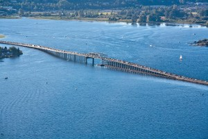 Evergreen Point Floating Bridge
