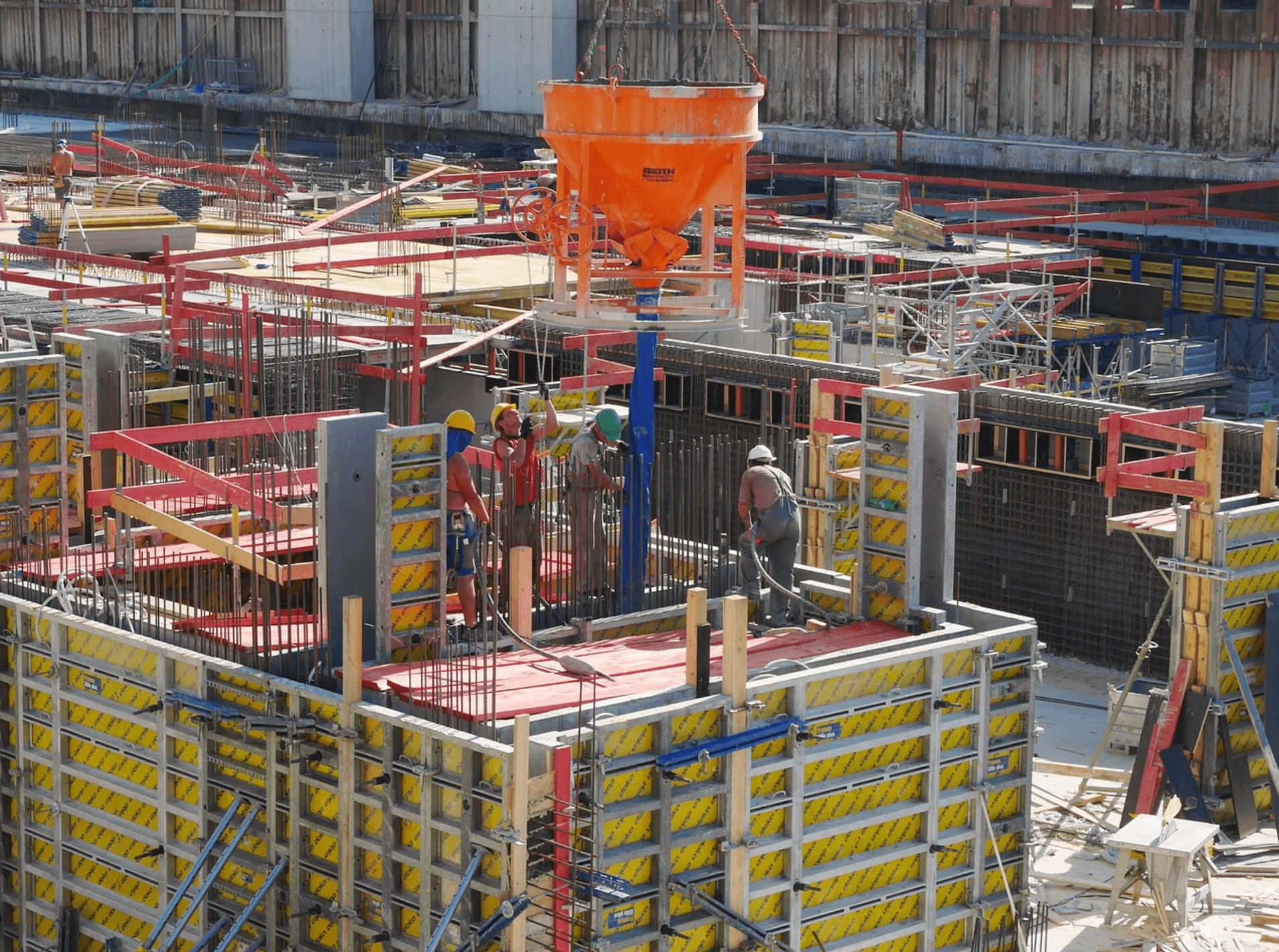 btp construction