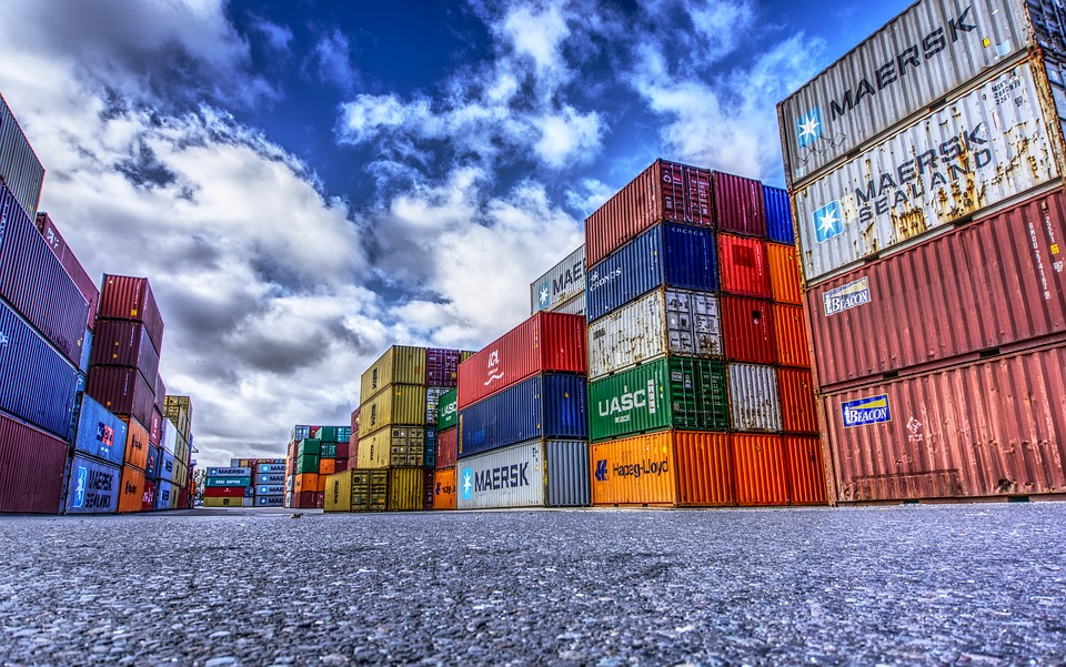 container-chantier