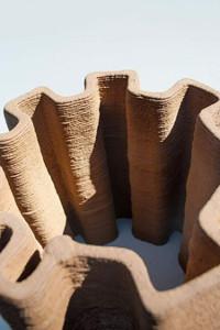 impression du sol avec une imprimante 3D